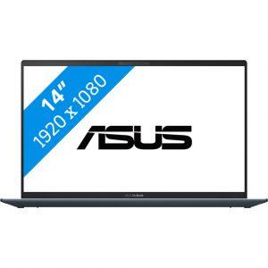 Asus ZenBook 14 UX425JA-BM335T