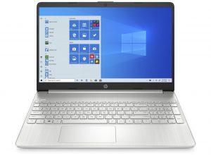 HP 15s-eq2209nd - Laptop