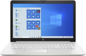 HP 17-by2400nd - Laptop