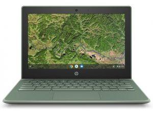 HP Chromebook 11A G8 - 2D217EA#ABH