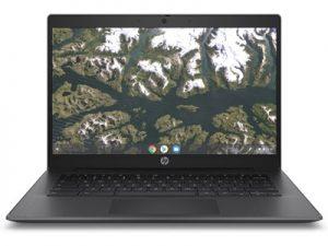 HP Chromebook 14 G6 - 3D7R7ES