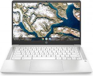 HP Chromebook 14a-na0171nd -14 inch Chromebook