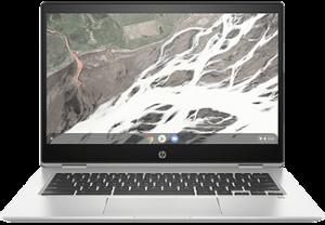HP Chromebook X360 14 G1 (6BP66EA)