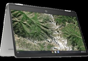 HP Chromebook x360 (14a-ca0101nd)