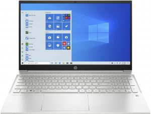 HP Pavilion 15-eg0310nd -15 inch Laptop