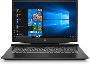 HP Pavilion Gaming 17-cd1300nd - Laptop
