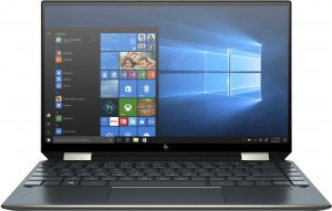 HP Spectre x360 13-aw2220nd -13 inch 2-in-1 laptop