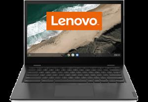 LENOVO CHROMEBOOK S345-14 A6 4GB 64GB GREY