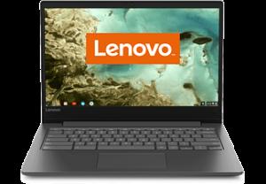 LENOVO Chromebook S330 14 - 4GB 64GB Zwart