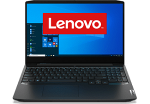 LENOVO GAMING 3 15-i7 16GB 512GB+1TB GTX1650 Ti