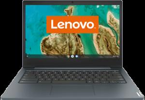 LENOVO IdeaPad 3 Chromebook 14 - N4020 4GB 64GB - Blauw