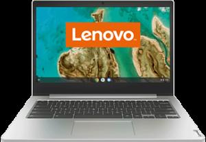 LENOVO IdeaPad 3 Chromebook 14 - N4020 4GB 64GB - Grijs