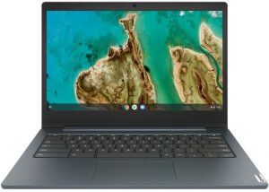 Lenovo Chromebook IdeaPad 3 14IGL05 82C10011MH - Chromebook