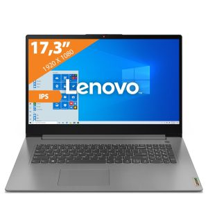 Lenovo IdeaPad 3 17ALC6 82KV0038MH Laptop