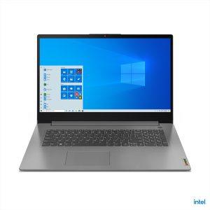 Lenovo IdeaPad 3 17ITL6 82H9007EMH - Laptop