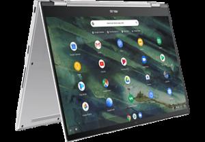 ASUS Chromebook Flip (C436FA-E10038)