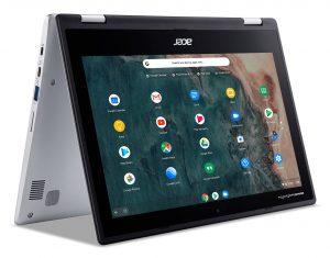Acer Chromebook Spin 311 CP311-2H-C5D8 -11 inch (30 cm) Chromebook