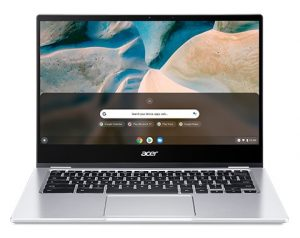 Acer Chromebook Spin 514 (CP514-1H-R5A4) - Chromebook