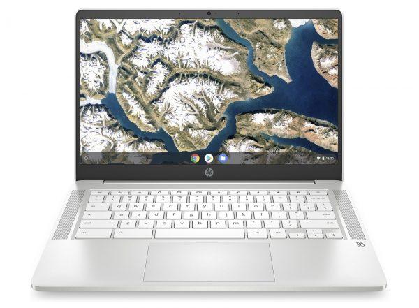 HP Chromebook 14a 14a-na0141nd -14 inch Chromebook