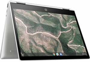 HP Chromebook x360 12B-CA0100ND