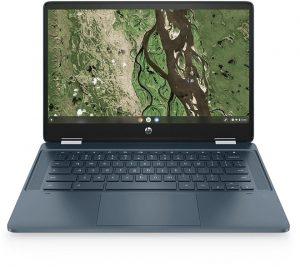 HP Chromebook x360 14b 14b-cb0135nd -14 inch Chromebook