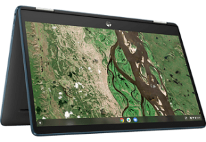 HP Chromebook x360 (14b-cb0135nd)