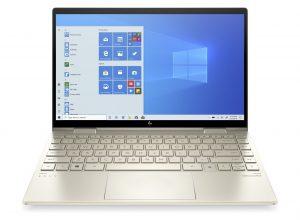 HP ENVY x360 13-bd0100nd -13 inch Laptop