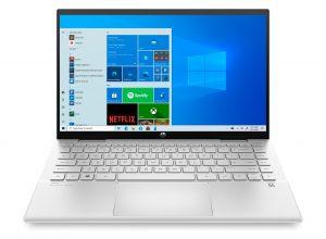 HP Pavilion x360 14-dy0207nd -14 inch Laptop