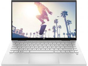 HP Pavilion x360 14-dy0210nd -14 inch Laptop
