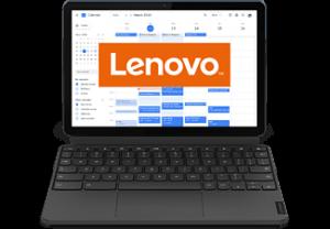 LENOVO Chromebook DUET 10.1-4GB 128GB +Pen