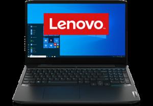 LENOVO GAMING 3 15-i5 16GB 512GB GTX1650Ti