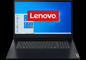 LENOVO IdeaPad 3 17-I3-1115G4 8GB 512GB