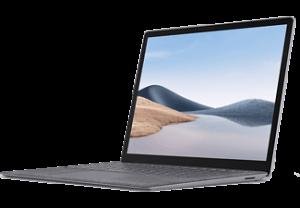MICROSOFT Surface Laptop 4 - Platinum i5 8GB 512 GB