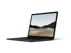 Microsoft Surface Laptop 4 - 512 GB - Zwart