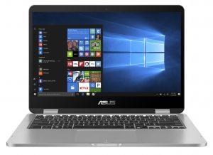 Asus VivoBook Flip 14 TP401MA-EC328T -14 inch Laptop