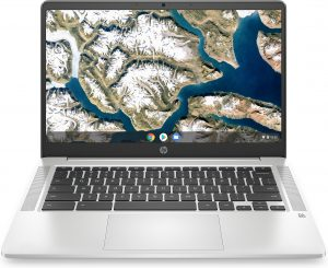 HP Chromebook 14a-na0147nd -14 inch Chromebook
