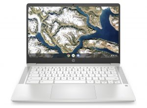 HP Chromebook 14a-na0148nd - Chromebook