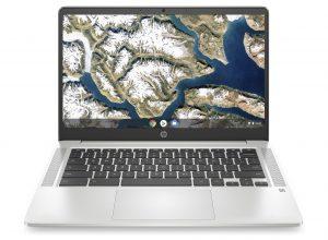 HP Chromebook 14a-na0178nd - Chromebook