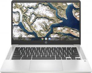 HP Chromebook 14a-na0180nd -14 inch Chromebook