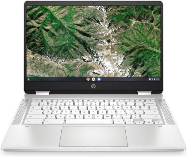 HP Chromebook x360 14a-ca0108nd -14 inch Chromebook