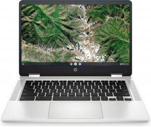 HP Chromebook x360 14a-ca0309nd -14 inch Chromebook