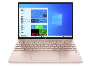 HP Pavilion Aero 13-be0125nd - Laptop