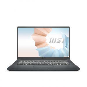 MSI Modern 15 A11ML-448NL -15 inch Laptop