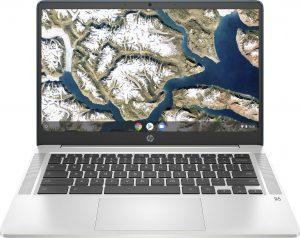 HP Chromebook 14a 14a-na0179nd -14 inch Chromebook