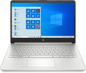 HP Laptop 14s-fq1210nd -14 inch Laptop