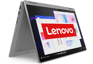 LENOVO Ideapad Flex 14-i7-1165G7 16GB 512GB Zilver