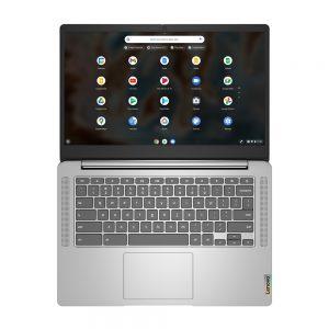 Lenovo Chromebook IdeaPad 3 14M836 (82KN000PMH) Chromebook Grijs