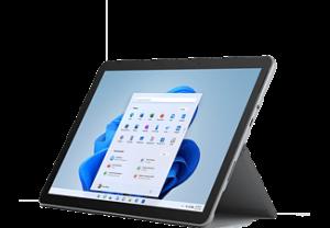 MICROSOFT Surface Go 3 128 GB